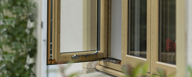 Vintage says Deceuninck's Flush Sash is the perfect addition to its product range