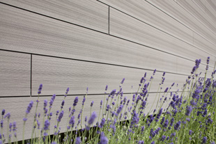 O Wall Cladding Elements Are Low Maintenance And Available In 3 Natural  Colours That Age Like Fine Wood, Giving Buildings An Elegant Look That Will  Last For ...